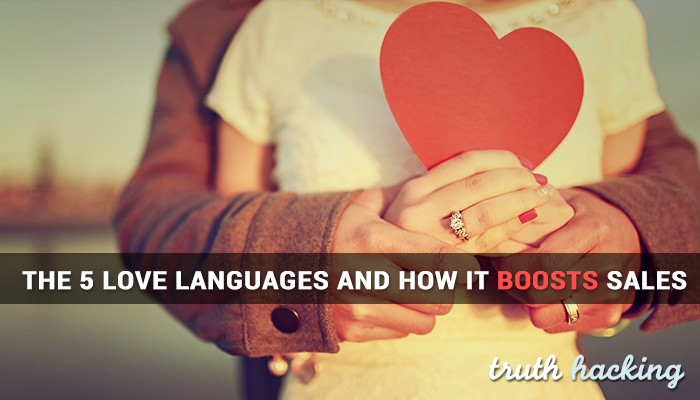 How-To Integrate the 5 Love Languages Into Your Biz for an Exceptional Customer Experience