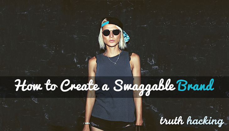 Learn How To Create Brand Swag and Become Unforgettable